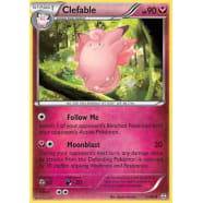 Clefable - 51/83 Thumb Nail
