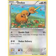 Doduo - 55/83 Thumb Nail