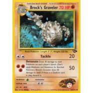 Brock's Graveler - 34/132 Thumb Nail