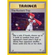 The Rocket's Trap - 19/132 Thumb Nail