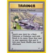 Brock's Training Method - 106/132 Thumb Nail