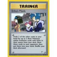 Erika's Maids - 109/132 Thumb Nail