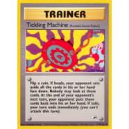 Tickling Machine - 119/132 Thumb Nail