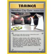 Vermillion City Gym - 120/132 Thumb Nail