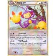 Ambipom - 13/102 Thumb Nail