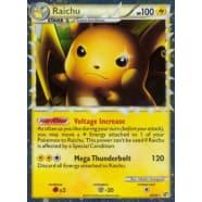 Raichu (Prime) - 83/90 Thumb Nail