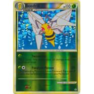 Beedrill - 12/95 (Reverse Foil) Thumb Nail