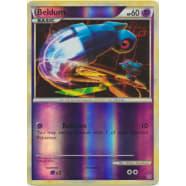 Beldum - 44/95 (Reverse Foil) Thumb Nail