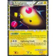 Ampharos (Prime) - 105/123 Thumb Nail