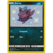 Zorua (Shiny) - SV25/SV94 Thumb Nail