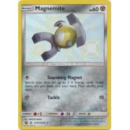 Magnemite (Shiny) - SV27/SV94 Thumb Nail