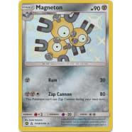 Magneton (Shiny) - SV28/SV94 Thumb Nail