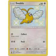 Swablu (Shiny) - SV42/SV94 Thumb Nail