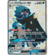 Decidueye-GX (Shiny) - SV47/SV94 Thumb Nail