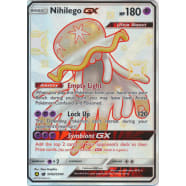 Nihilego-GX (Shiny) - SV62/SV94 Thumb Nail
