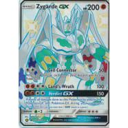 Zygarde-GX (Shiny) - SV65/SV94 Thumb Nail