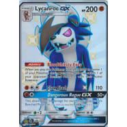 Lycanroc-GX (Shiny) - SV66/SV94 Thumb Nail