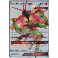 Buzzwole-GX (Shiny) - SV68/SV94 Thumb Nail