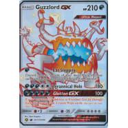 Guzzlord-GX (Shiny) - SV71/SV94 Thumb Nail