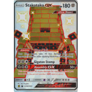 Stakataka-GX (Shiny) - SV74/SV94 Thumb Nail