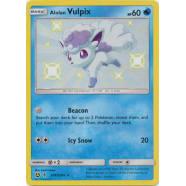 Alolan Vulpix (Shiny) - SV08/SV94 Thumb Nail