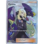 Cynthia (Full Art) - SV82/SV94 Thumb Nail