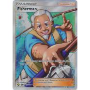 Fisherman (Full Art) - SV83/SV94 Thumb Nail