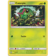 Caterpie - 1/68 Thumb Nail