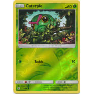 Caterpie - 1/68 (Reverse Foil) Thumb Nail