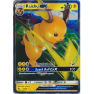 Raichu-GX - 20/68 Thumb Nail
