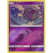 Koffing - 28/68 (Reverse Foil) Thumb Nail