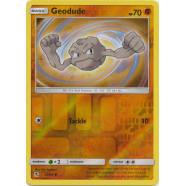 Geodude - 33/68 (Reverse Foil) Thumb Nail