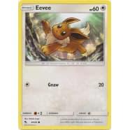 Eevee - 49/68 Thumb Nail