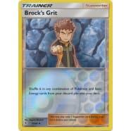 Brock's Grit - 53/68 (Reverse Foil) Thumb Nail