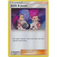 Jessie & James - 58/68 Thumb Nail