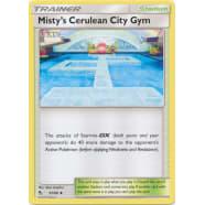 Misty's Cerulean City Gym - 61/68 Thumb Nail