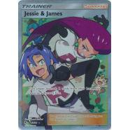 Jessie & James (Full Art) - 68/68 Thumb Nail