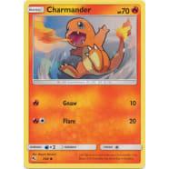 Charmander - 7/68 Thumb Nail