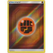 Fighting Energy - 2019 (Reverse Foil) Thumb Nail