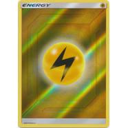 Lightning Energy - 2019 (Reverse Foil) Thumb Nail