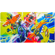 Pokemon - Island Guardians GX Premium Collection Play Mat Thumb Nail