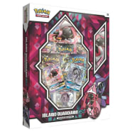 Pokemon - Island Guardians GX Premium Collection Thumb Nail