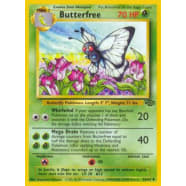 Butterfree - 33/64 Thumb Nail