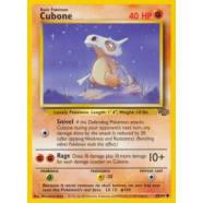 Cubone - 50/64 Thumb Nail
