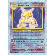 Alakazam - 1/110 (Reverse Foil) Thumb Nail