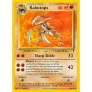 Kabutops - 27/110 Thumb Nail