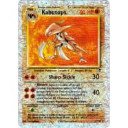 Kabutops - 27/110 (Reverse Foil) Thumb Nail