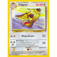 Pidgeot - 33/110 Thumb Nail