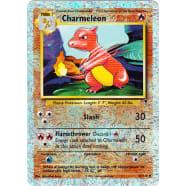 Charmeleon - 37/110 (Reverse Foil) Thumb Nail