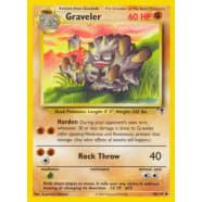 Graveler - 44/110 Thumb Nail